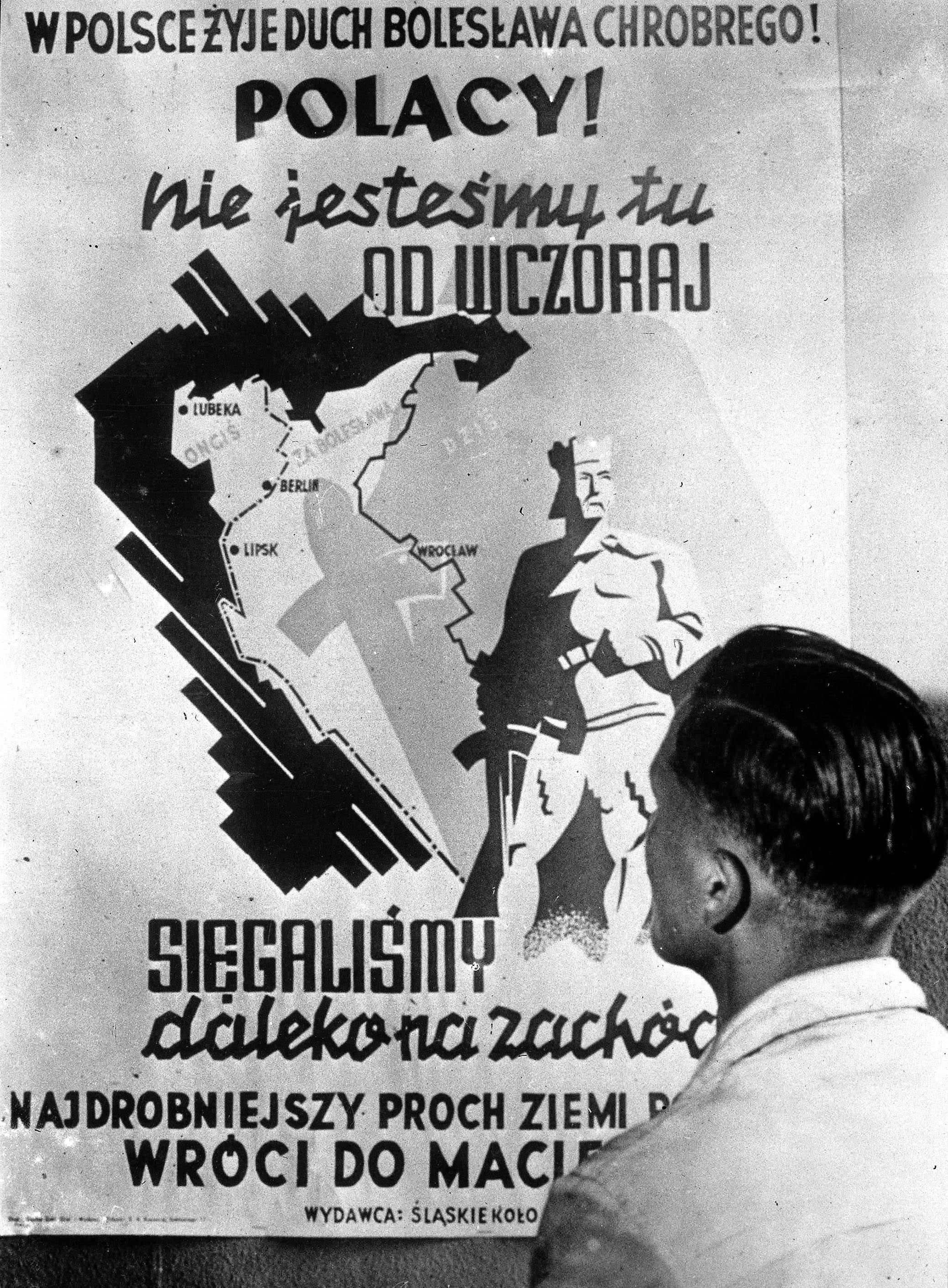 新晋诺贝尔文学奖得主托卡尔丘克:波兰的叛徒?_图1-5